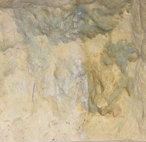 кикеринский, скала, цвет 2